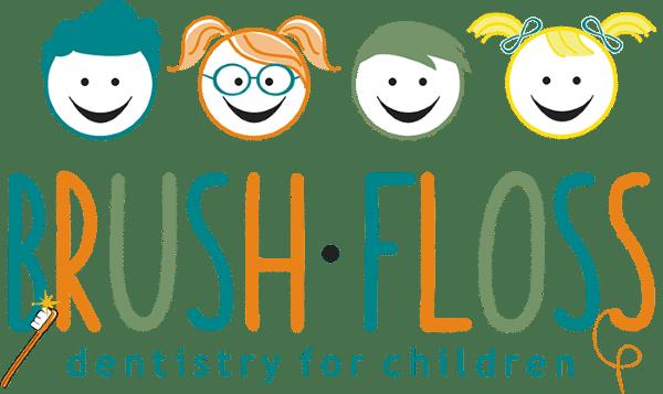 Brush Floss Dentistry for Children Gasoline Alley