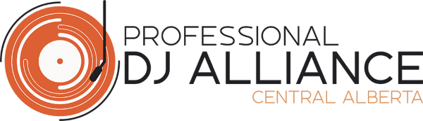 Professional DJ Alliance of Central Alberta
