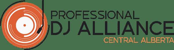 Professional DJ Alliance of Central Alberta