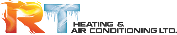 RT Heating & Air Conditioning Ltd.