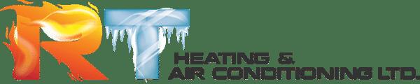 RT Heating & Air Conditioning Ltd.
