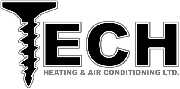 Tech Heating & Air Conditioning Ltd.