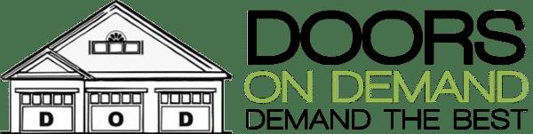 Door on Demand Ponoka