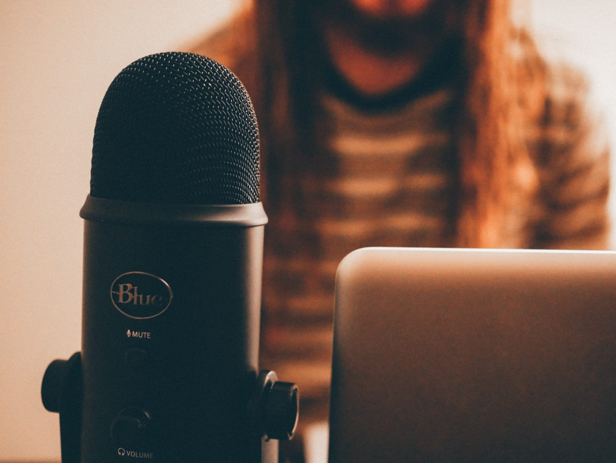 Podcasts - What we're listening to